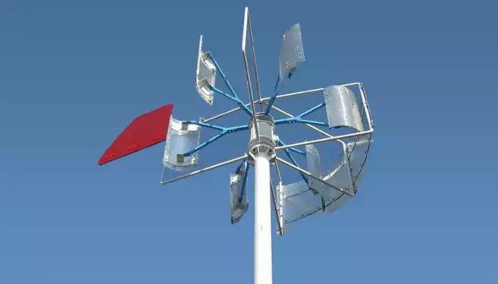 ветрогенератор для дома своими руками пошаговая инструкция - фото 8