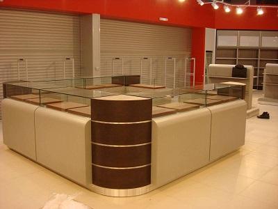 Торговая мебель с лучшим качеством и быстрой доставкой.