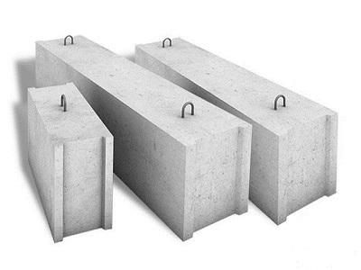 Преимущества использования фундаментных блоков