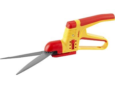Что такое ножницы для стрижки травы