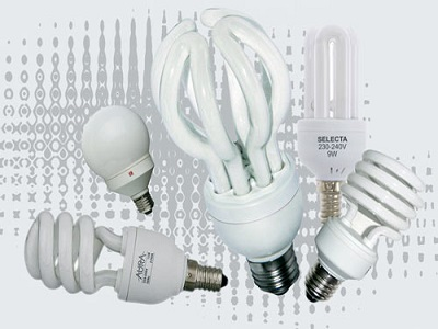 Преимущества энергосберегающей лампы