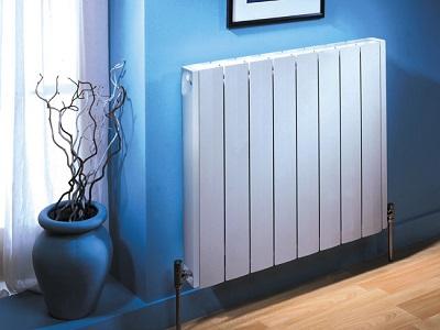 Алюминиевые радиаторы отопления: преимущества