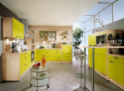 Чем отделать кухонный потолок