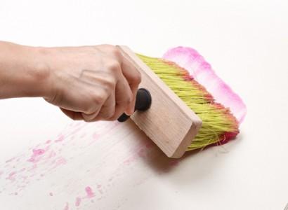 Покраска стен и выбор нужных материалов