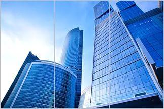 Энергоаудит промышленных зданий