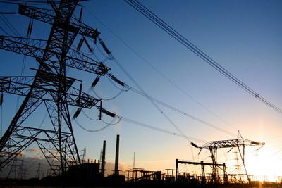 Автономное электроснабжение предприятий