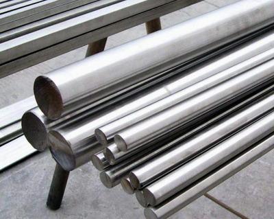 Пруток и лист из нержавеющей стали
