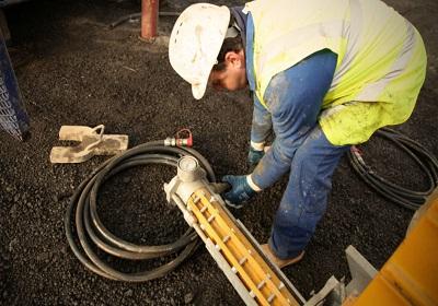 Как проходит ремонт скважины