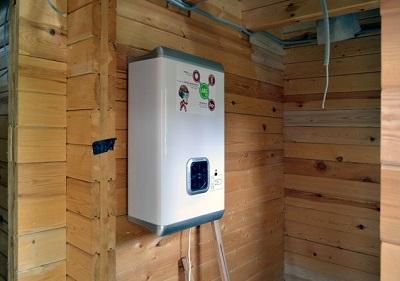 Электрические нагреватели для дачи