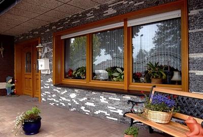 Элитные пластиковые окна