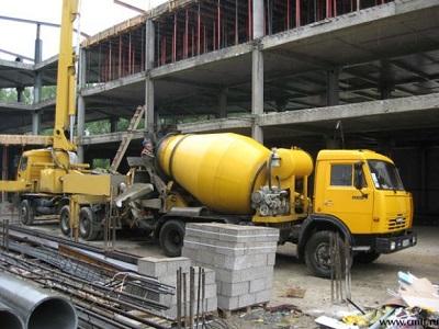 Купить цемент от производителя в Санкт-Петербурге с доставкой на объект