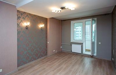 О  ремонте квартир