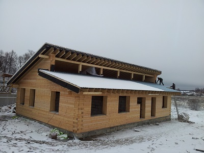 Как построить пассивный дом