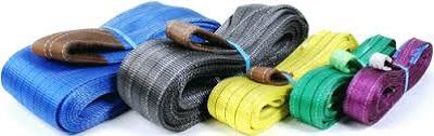 Текстильные стропы: технологические нюансы их производства