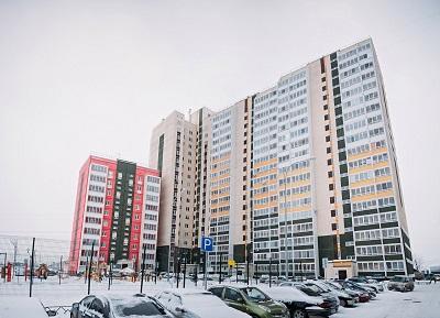 Ситуация на рынке недвижимости в Тюмене