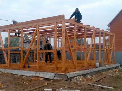 Как построить склад с нуля - пошаговое руководство