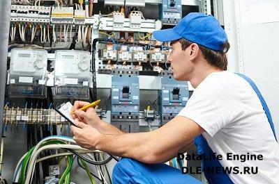 Электротехника для производства